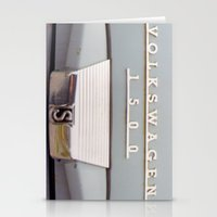 Volkswagen 1500 Stationery Cards