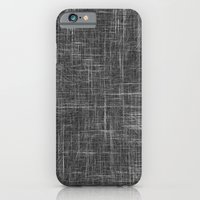 Fiber Depth iPhone 6 Slim Case
