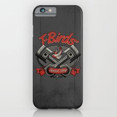 T-Birds' Speed Shop iPhone 6s Slim Case