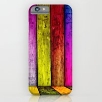 iPhone & iPod Case featuring Color illusion3D by Ylenia Pizzetti