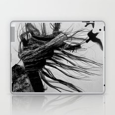 NEVER BEFORE Laptop & iPad Skin