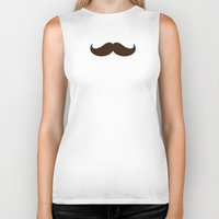 Go home and shave! Biker Tank