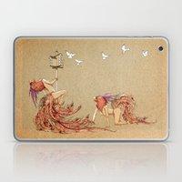 The Whores Of Horus Laptop & iPad Skin