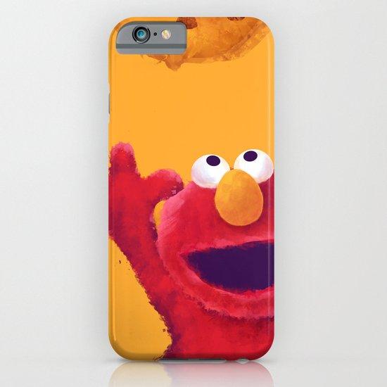 Cookies 2 iPhone & iPod Case