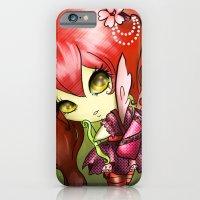 Valentina iPhone 6 Slim Case