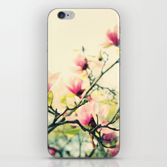 evermore iPhone & iPod Skin
