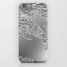 GOT SILVER? iPhone 6s Slim Case