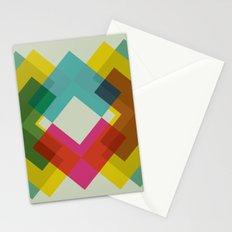 Cacho Shapes XXXVI Stationery Cards
