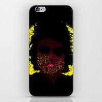 Bob Dylan, Naturally iPhone & iPod Skin