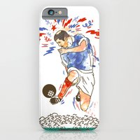 Zizou iPhone 6 Slim Case