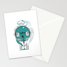 A Legend of Water Stationery Cards