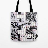 PD3: GCSD41 Tote Bag