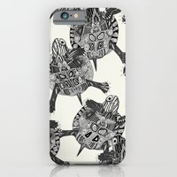 turtle party  iPhone 6 Slim Case