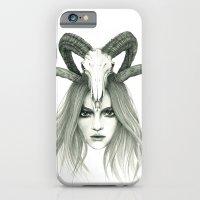 Zodiac - Aries iPhone 6 Slim Case