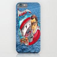 Jaws  iPhone 6 Slim Case