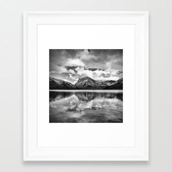 Mereside Framed Art Print
