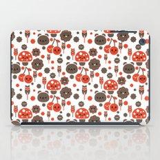 Kawaii Master iPad Case