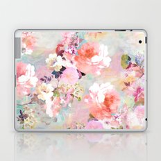 Love of a Flower Laptop & iPad Skin