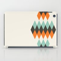 Diamond Of Diamonds iPad Case