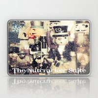 The Nutcracker Suite Laptop & iPad Skin