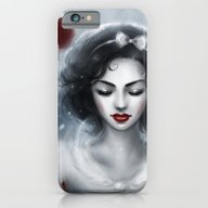 Apple Girl iPhone 6 Slim Case