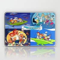 The Jetsons Laptop & iPad Skin
