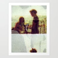 could-haves Art Print