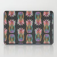 Pineapple Express iPad Case