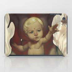 Singularity iPad Case