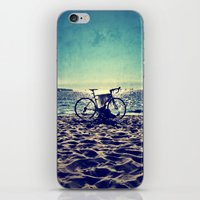 Chillin iPhone & iPod Skin