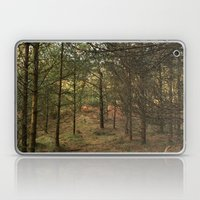 Woods of Memory Laptop & iPad Skin