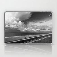 Torrance Beach Laptop & iPad Skin