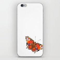 Geobutterfly iPhone & iPod Skin