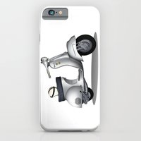 My Faith, My Voice, Vesp… iPhone 6 Slim Case