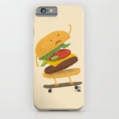 Burger Wipe-out  iPhone 6s Slim Case