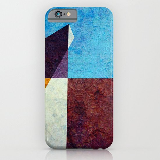 The Walk Home iPhone & iPod Case