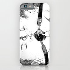 Apollonia Saintclair 519… iPhone 6 Slim Case