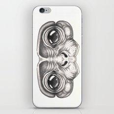 Monkey iPhone & iPod Skin