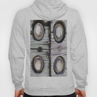 NUTS AND BOLTS Hoody