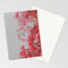 Strawberry Dream Stationery Cards