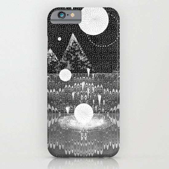 Tomorrow Bear iPhone & iPod Case