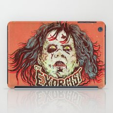 Exorcist iPad Case