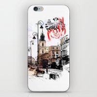 Poland - Krawkowskie Prz… iPhone & iPod Skin
