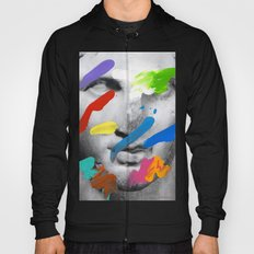 Composition 534 Hoody