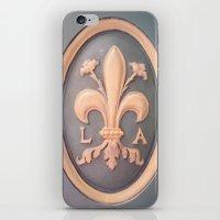 Versallies, France, Fre… iPhone & iPod Skin