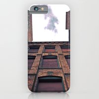 Historic view up iPhone 6 Slim Case