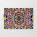 VIBRANT FUCHSIA Laptop Sleeve