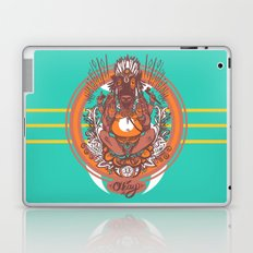 West Ganesh - Color Laptop & iPad Skin