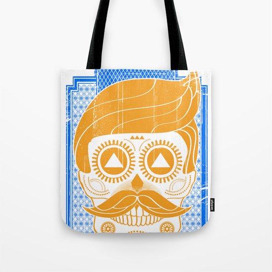 LA BUENA SUERTE II Tote Bag