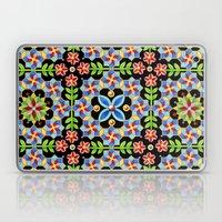 Decorative Gothic Reviva… Laptop & iPad Skin